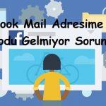 Facebook Mail Adresime Onay Kodu Gelmiyor Sorunu