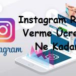 Instagram Reklam Verme Ücretleri Ne Kadar?