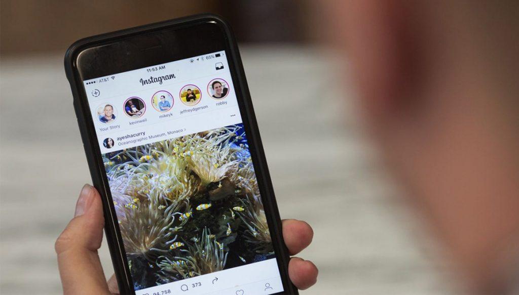 Instagram'da Son Görülme Kapatma
