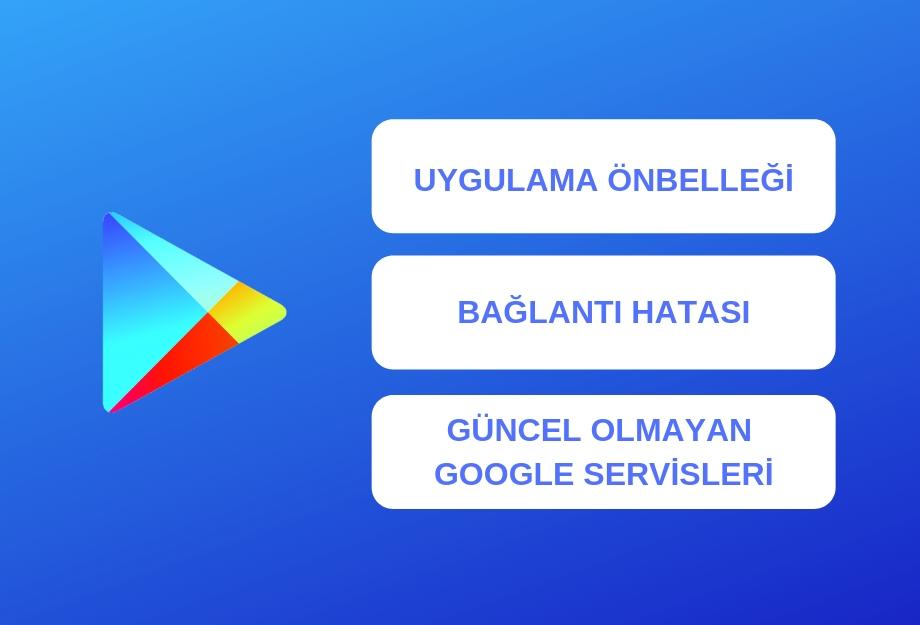 GOOGLE PLAY STORE İNDİRME BEKLENİYOR