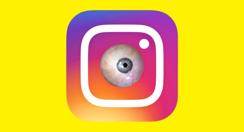 instagram gizli hesaplari gorme imkanimiz var mi 2019