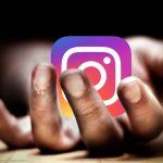 Instagram Takip Edememe Fotoğraf Beğenememe Çözüm