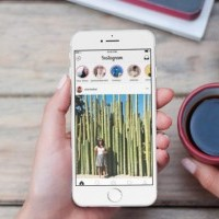 Instagram Hikaye Paylaşımı Nasıl Yapılır?