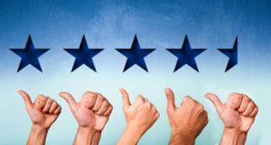 Facebook Sayfasında Değerlendirme Oyu Açmak
