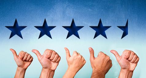 facebook sayfaya değerlendirme oyu nasıl açılır