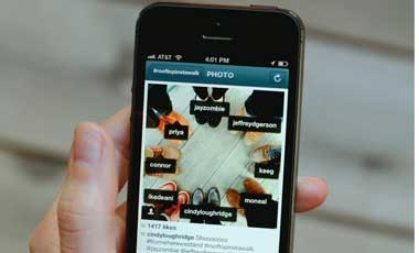 Instagramda Keşfet Sayfasına Nasıl Çıkılır?