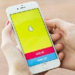 Snapchat'te Yeni Güncelleme