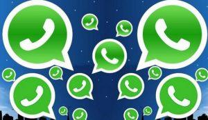 Whatsapp'ta Profilime Kimler Baktı?