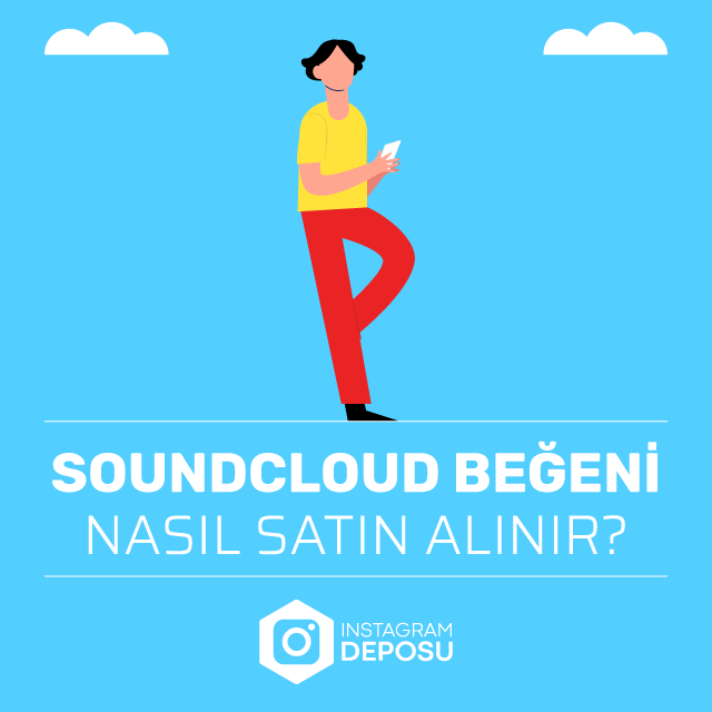 soundcloud beğeni nasıl satın alınır