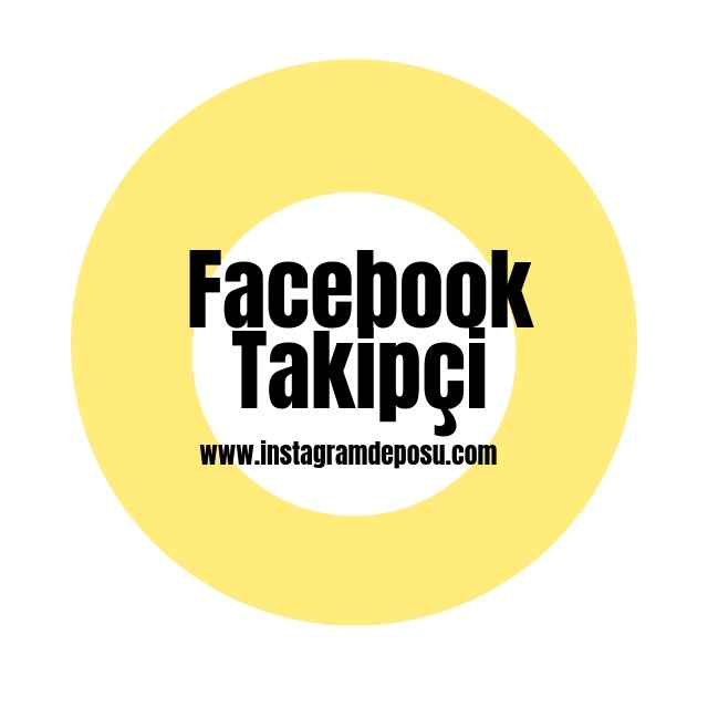 Facebook Takipçi