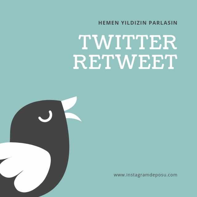 Twitter Retweet