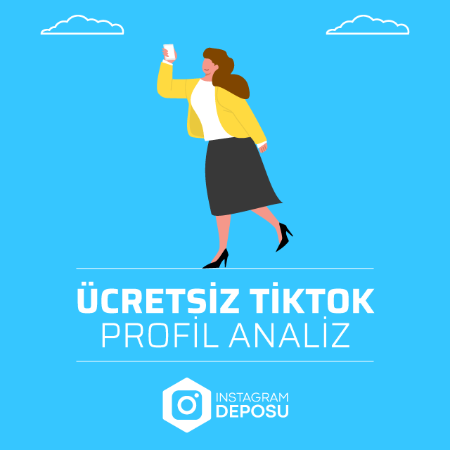 Ücretsiz TikTok Profil Analiz